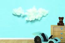 Cloud Wallscapes