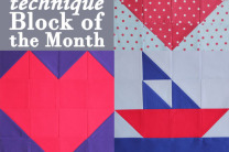 Block of the Month 1