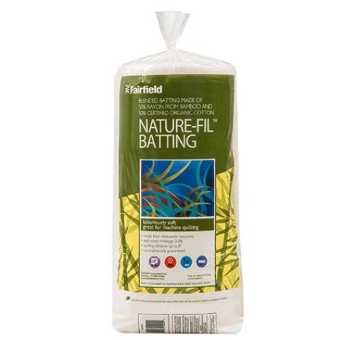 Nature-Fil™ Bamboo Blend Batting 36″ x 45″