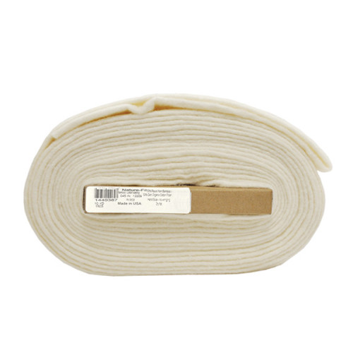 Nature-Fil™ Bamboo Blend Batting Organic Cotton – 45″ wide x 10 yard Bolt
