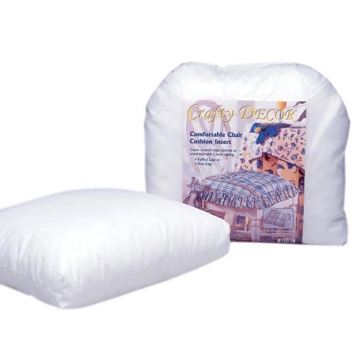 Soft Touch® Crafty Décor® Chair Cushion 15″ x 18″