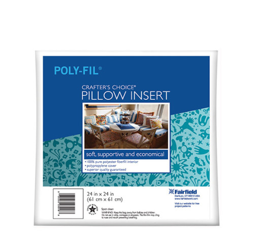 Crafter's Choice® Pillow 24″ x 24″
