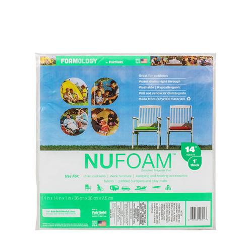 NuFoam™ Pad 14″ x 14″ Pad x 1″ thick