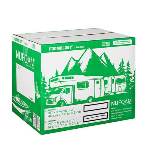 NuFoam™ Pad 24″ x 8 Yards x 1″ thick