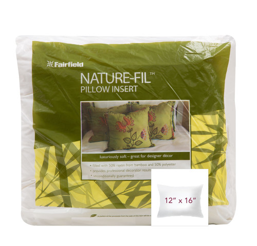 Nature-Fil™ Pillow 12″ x 16″