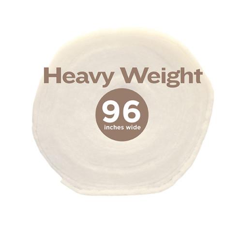 Poly-Fil® Heavy-Weight Batting 96″ wide x 11 yard Roll
