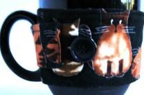 DIY Mug Warmer Wrap with Solarize