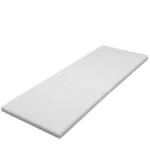 NuFoam™ Pad 27″ x 76″ x 2″ thick