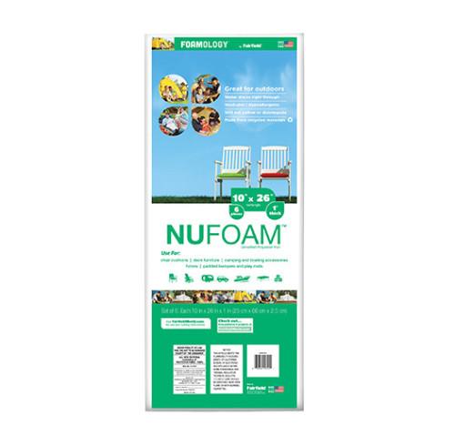NuFoam™ Pad – 10″ x 26″ – 6pc
