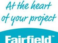 logo for fairfield world
