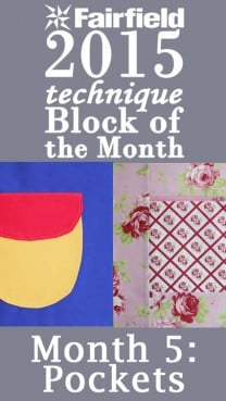 Block of the Month 5