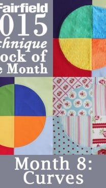 Block of the Month 8