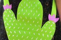 OlyFun Cactus Crossbody Bag