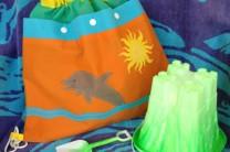 oly-fun™ Beach Bag