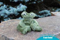 Freddie the Frog Softie