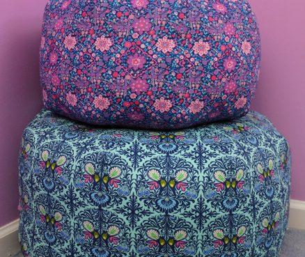 Amy Butler - GumDrop Pillows