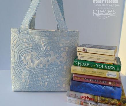 Reinforced Book Bag