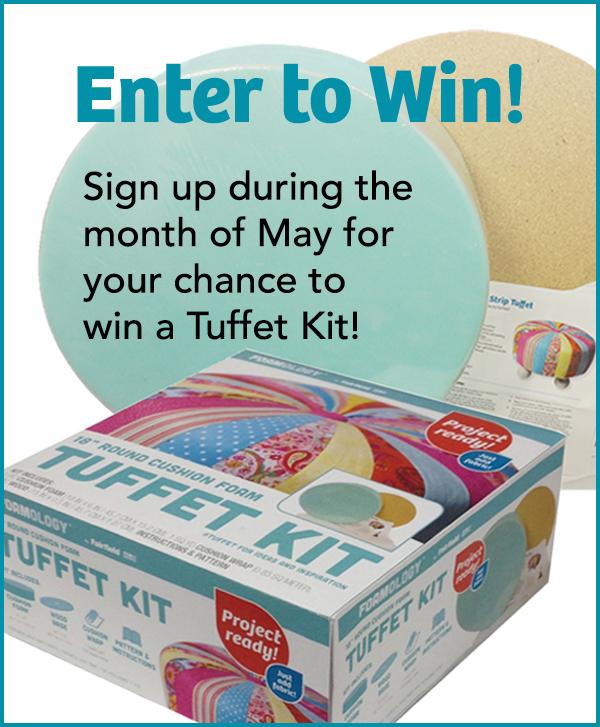 Win a Tuffet Kit