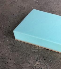 Cut-Foam-Glued-to-Plywood