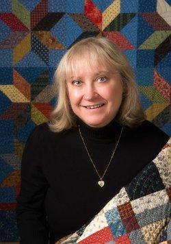 Kathleen Tracy Tracy