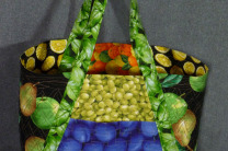 Reversible Market Bag