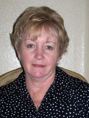Nancy Lindblom