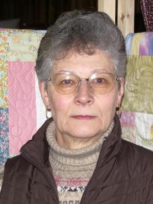 Carol Strief