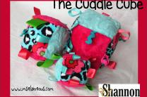 Cuddle Cube