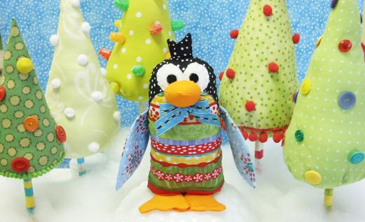 Elmore Penguin
