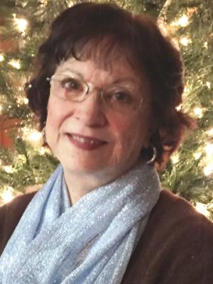 Rita Lynne