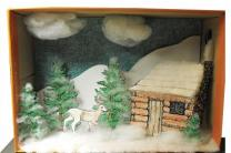 Quick Craft Shoe Box Diorama