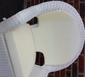 Top Cushion Tested for Fit