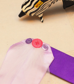 06-Embellish-the-Back-Edges-using-Wide-Ribbon-Tulle-and-Buttons-Keri-Lee-Sereika