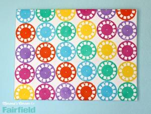 Fabric-Wall-Art-DIY