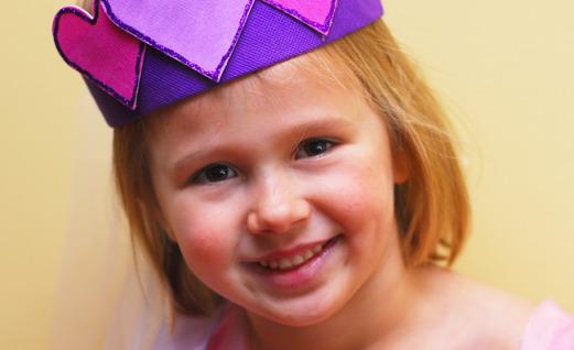 Oly*Fun Princess Crown