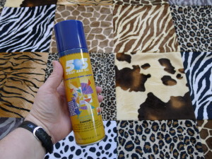 022 Basting Spray