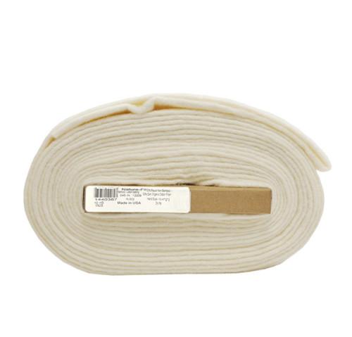 Nature-Fil™ Bamboo Blend Batting Organic Cotton – 45″ wide x 10 yard Bolt
