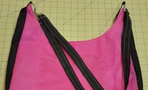 Oly*Fun Boho Chic Day Bag