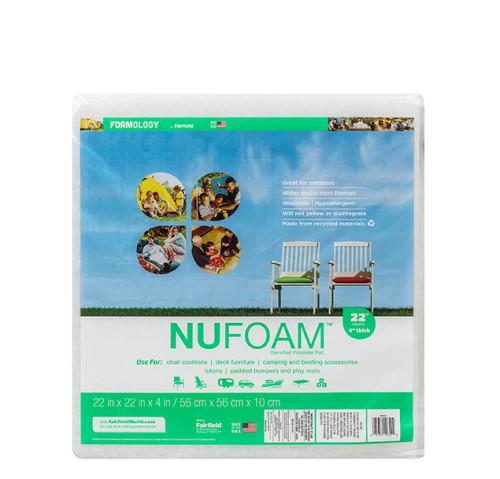 NuFoam™ Pad 22″ x 22″ x 4″ thick
