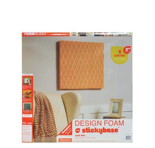 Design Foam Tiles 24″ x 24″ x 2″ thick