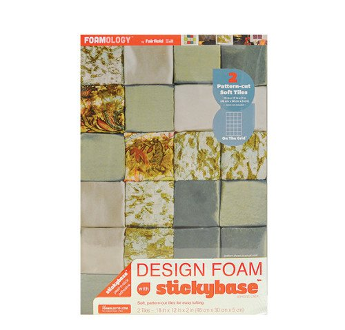 On the Grid™ Design Foam Tiles 18″ x 12″ – 2pc