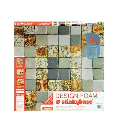 On the Grid™ Design Foam Tiles 24″ x 24″