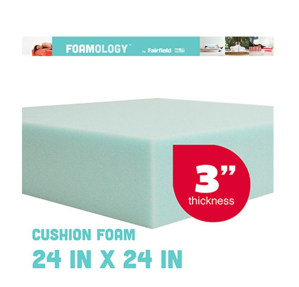 Fairfield Soft Support Foam Tuffet Kit Home