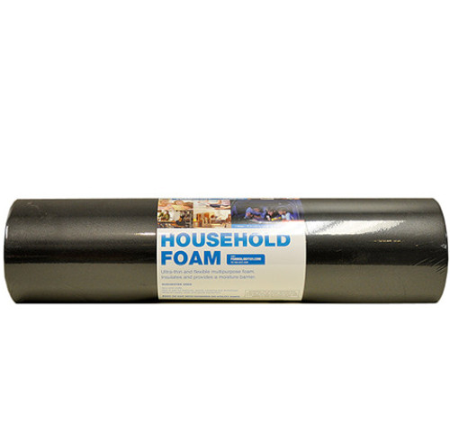 Household Utility Foam 72″ x 24″ Sheet