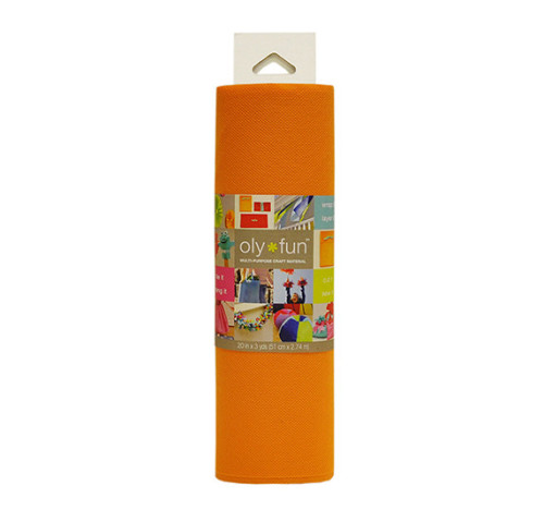 Oly-Fun™ Craft Pack Orange Crush