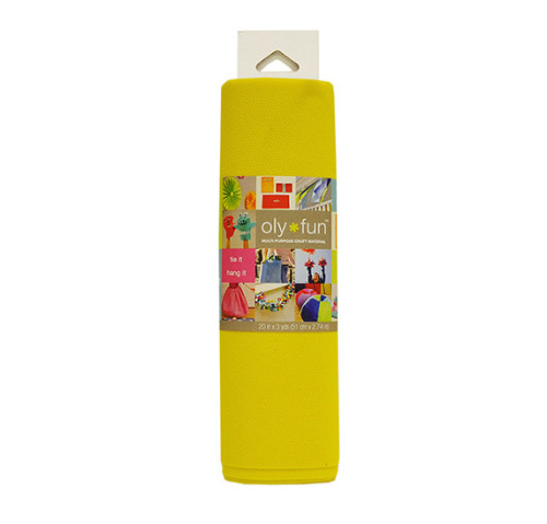 Oly-Fun™ Craft Pack Lemon Drop