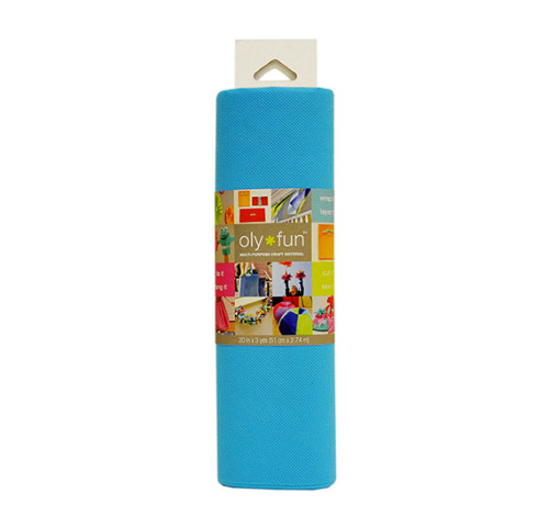 Oly-Fun™ Craft Pack Sky Blue