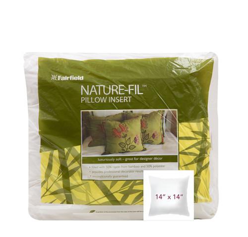 Nature-Fil™ Pillow 14″ x 14″