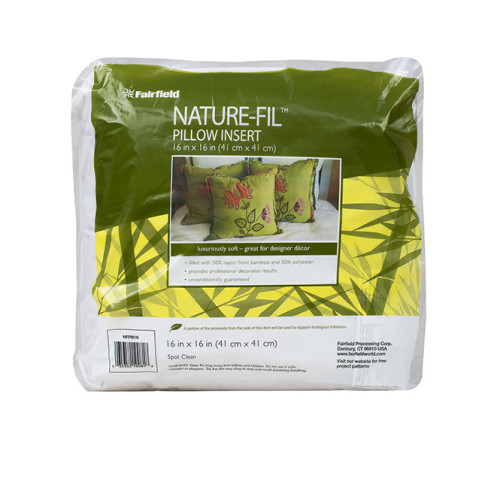 Nature-Fil™ Pillow 16″ x 16″