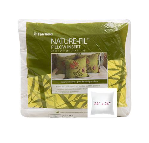 Nature-Fil™ Pillow 24″ x 24″